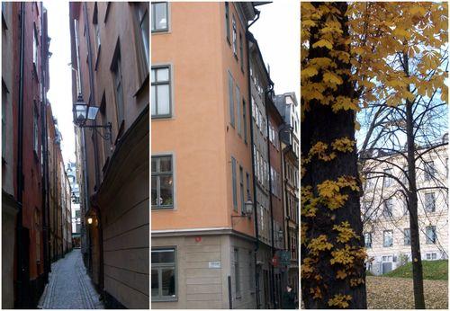 Stockholm 20093