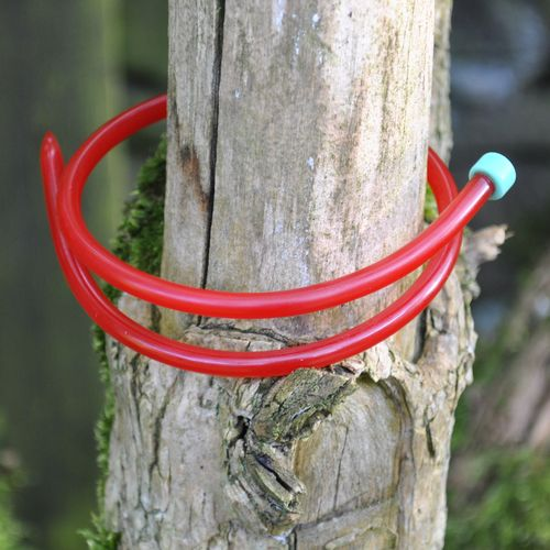 knitting needle bangle 2
