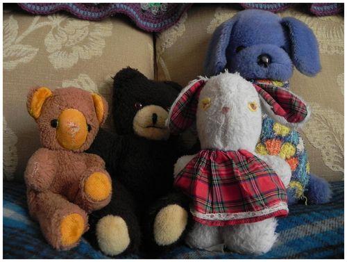 Emily's Bears