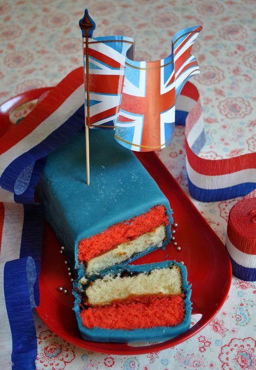 Windsor cake