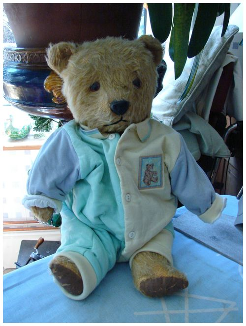 Ted-Hilly