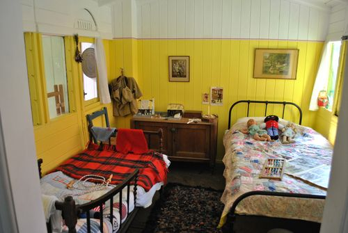 childrens' bedroom