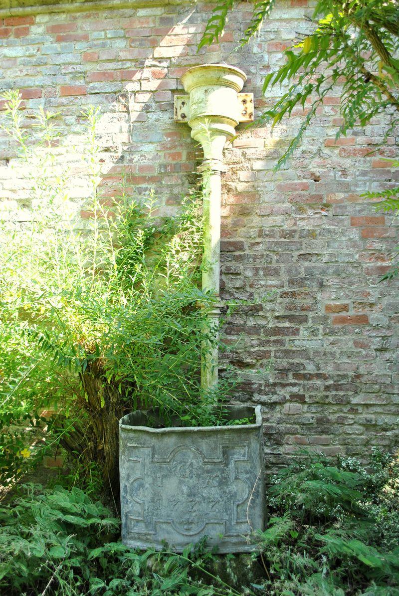 water trough 1777