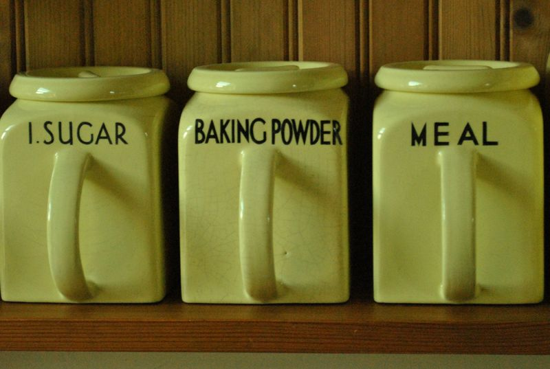 Bristol kitchen ware