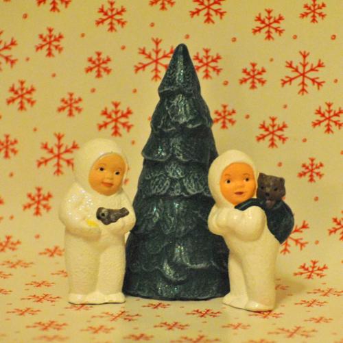 snowbabies 2